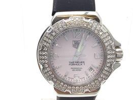 reloj pulsera premium señora tag heuer wac1216