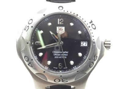 reloj pulsera premium señora tag heuer wl5111-0