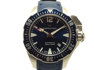 reloj pulsera premium unisex hamilton h777050