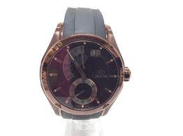 reloj pulsera premium unisex jaguar j680