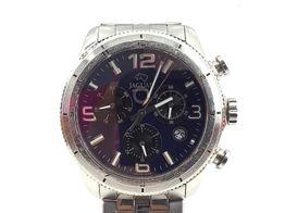 reloj pulsera premium unisex jaguar j687