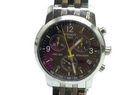 reloj pulsera premium unisex tissot t461 prc 200