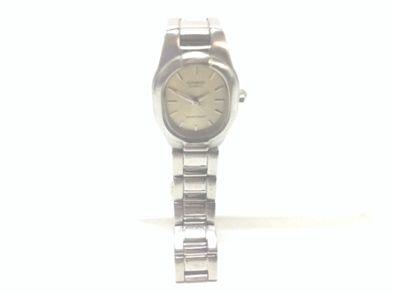 reloj pulsera señora casio 1330