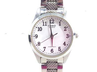 reloj pulsera señora casio ltop-1274