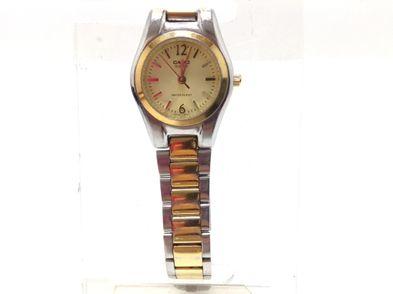 reloj pulsera señora casio ltp-1280