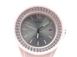 reloj pulsera señora casio lx-500h