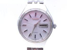 reloj pulsera señora citizen plateado