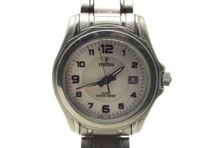 reloj pulsera señora festina 16179