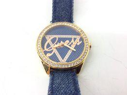 reloj pulsera señora guess w0456l6