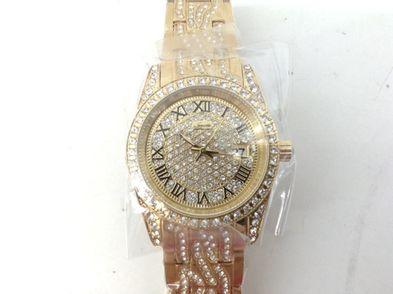reloj pulsera señora lanscotte cristales swarovski