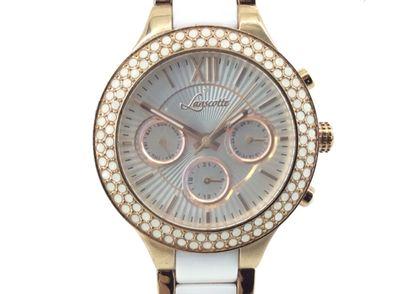 reloj pulsera señora lanscotte p'oetic
