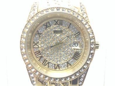 reloj pulsera señora lanscotte royal lady