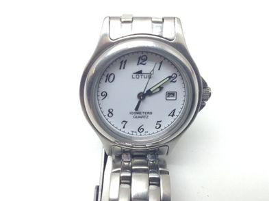 reloj pulsera señora lotus 15151