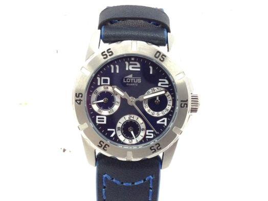 reloj pulsera señora lotus 15947