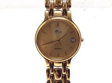 reloj pulsera señora lotus 6800
