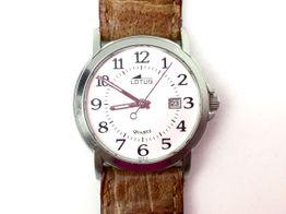 reloj pulsera señora lotus redondo