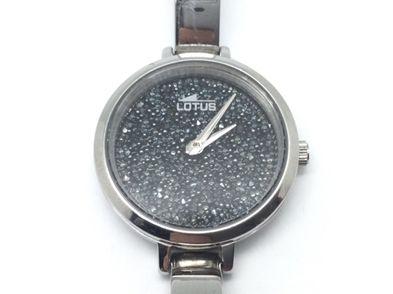 reloj pulsera señora lotus swarovki 185612