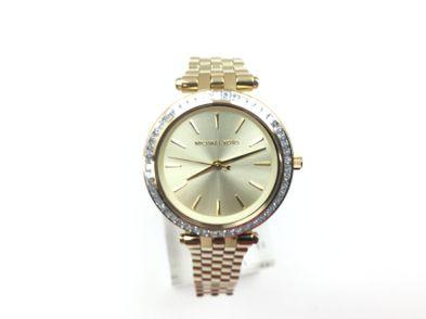 reloj pulsera señora michael kors mk3365