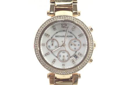 reloj pulsera señora michael kors mk5491