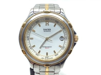 reloj pulsera señora racer ht7045