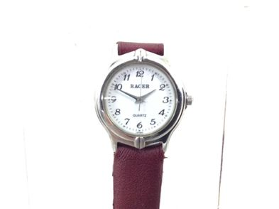 reloj pulsera señora racer l30788