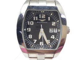 reloj pulsera señora sandoz 72542-0209