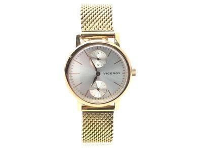 reloj pulsera señora viceroy 40850