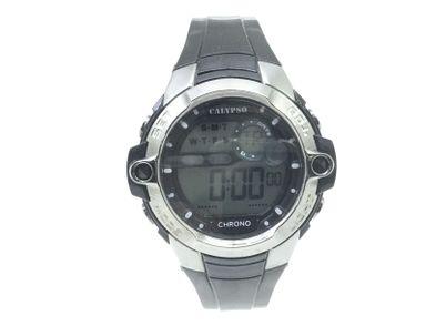 reloj pulsera unisex calypso k5617