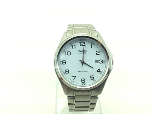 reloj pulsera unisex casio 1332
