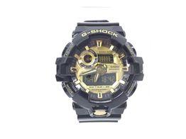 reloj pulsera unisex casio ga-710gb