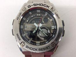 reloj pulsera unisex casio gst-2100
