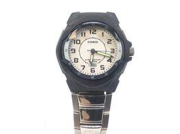 reloj pulsera unisex casio mw-600