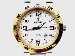 reloj pulsera unisex cauny ca25-003