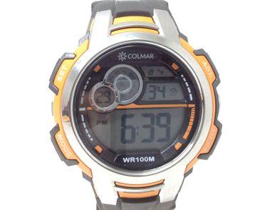 reloj pulsera unisex colmar 2222