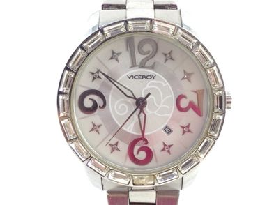 reloj pulsera unisex viceroy 40616