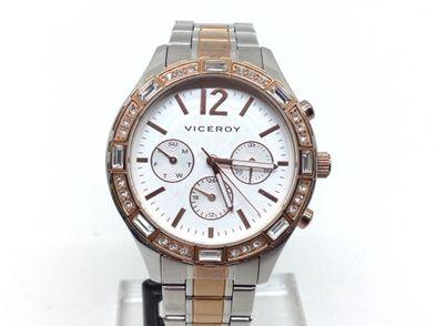 reloj pulsera unisex viceroy 40748