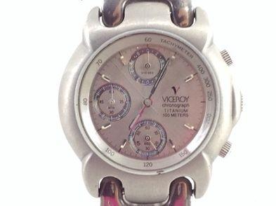 reloj pulsera unisex viceroy 47029