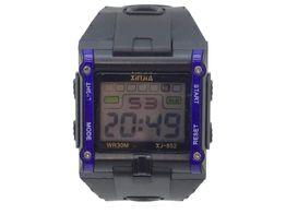 reloj pulsera unisex xinjia xj-852