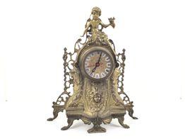 reloj sobremesa reloj bronce reloj bronce