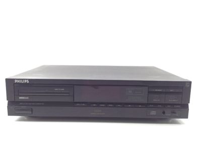 reproductor cd salon philips cd614