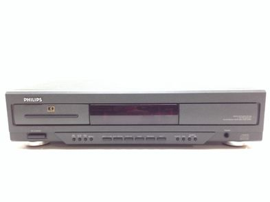 reproductor cd salon philips cdf 200