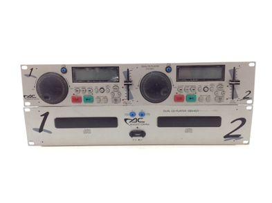 reproductor cd acoustic control cdj -601