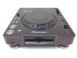 reproductor cd pioneer cdj-1000