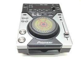 reproductor cd pioneer cdj 400