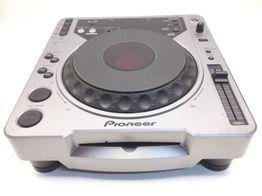 reproductor cd pioneer cdj-800