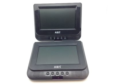 reproductor dvd portatil airis dp282