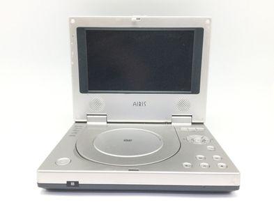 reproductor dvd portatil airis lw 256