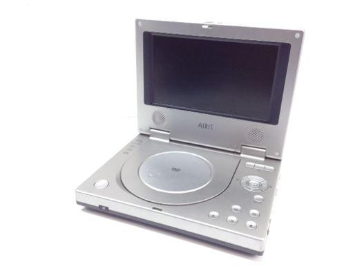 reproductor dvd portatil airis sin modelo