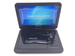 reproductor dvd portatil dbpower digital multimedia