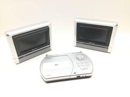 reproductor dvd portatil scott crx802